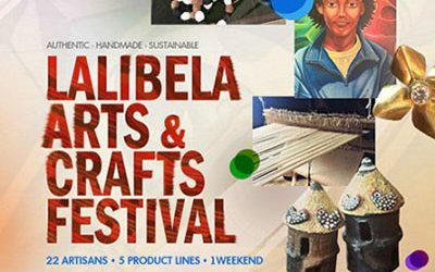 Art and handicraft festival going to be held in Lalibela (Capital Newspaper)