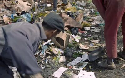 Ethiopia Is Turning Its Trash Into Electricity