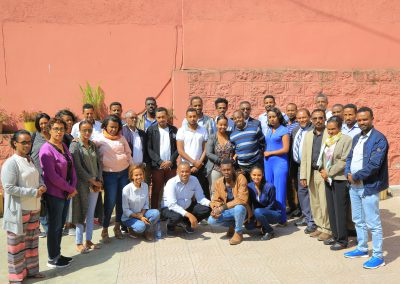 GEM Project Capacity building training on SCP practice and patterns is scheduled from December 2 to 30, 2019 7