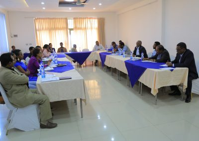 GEM Project Capacity building training on SCP practice and patterns is scheduled from December 2 to 30, 2019 9