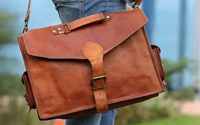 GEM Good Practice Series: High On Leather  is one of the biggest manufacturers and wholesalers of leather bags around the world.